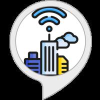 Vigo Conecta Skill Alexa